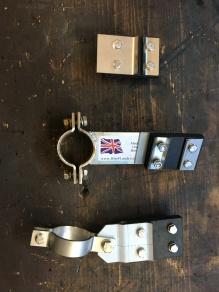 Bits 4 Landys stainless fitting kit